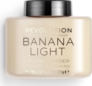 Revolution Baking Powder Cor: Banana Light