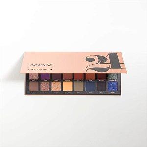 Oceane 24 Eyeshadow Palette