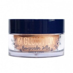 Bruna Tavares Glowtion Cor: Jelly Honey