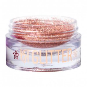 Bruna Tavares Glitter Cor: Rose Gold