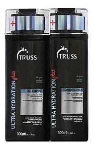 Truss Kit Ultra Hydration Plus (Shampoo + Condicionador)