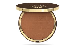 Pupa Milano Desert Bronzing Powder 004: Sparkle Brown