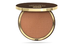 Pupa Milano Desert Bronzing Powder 005: Light Sun Matt