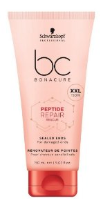Schwarzkopf BC Peptide Repair Sealed Ends 150ML