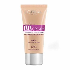 Loreal Dermo BB. Cream Cor Claro