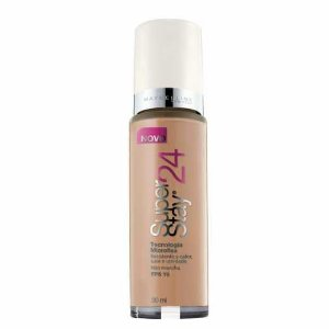 Maybelline Superstay 24H Nº 70 Pure Beige