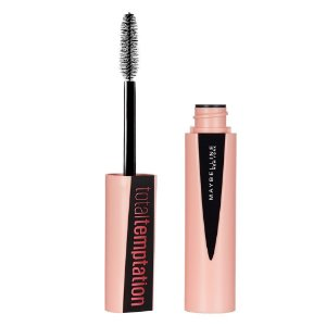 Maybelline Total Temptation WSH Very Black