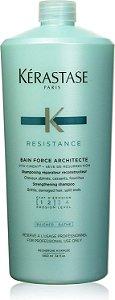 Kérastase Resistance Bain Force Architecte 1LT