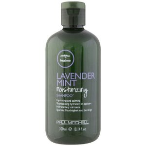 Tea Tree Lavander Mint Shampoo