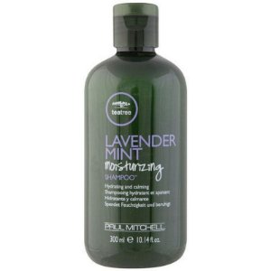 Tea Tree Lavander Mint Shampoo 300ML