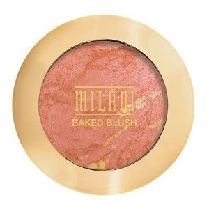 Milani Baked Blush 02 Rose Doro