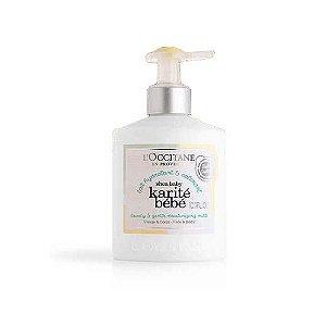 LOccitane Karité Bébé Shampoo 300ml