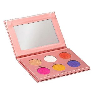 Mariana Saad Let It Shine Paleta de Sombras