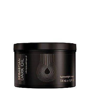 Sebastian dark oil Mascara 500ml
