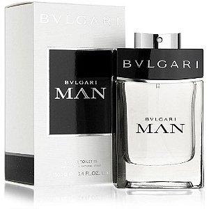 Perfume BvlgariMan Masculino EDT 100ml