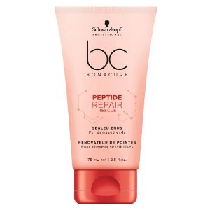 Sérum Schwarzkopf BC Peptide Repair Rescue Sealed Ends 75ml