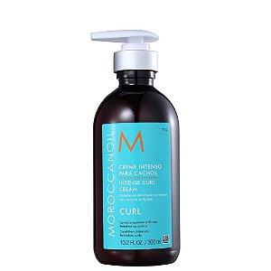 Moroccanoil Creme para penteia Intenso Curl 300ml