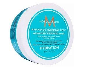 Moroccanoil - Máscara de Hidratação Light - 250ml