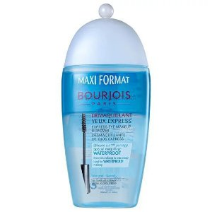 BOURJOIS DEMAQUILANTE YEUX EXPRESS 200ML