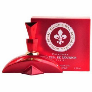 Marina de Bourbon Rouge Royal EDP 100ML