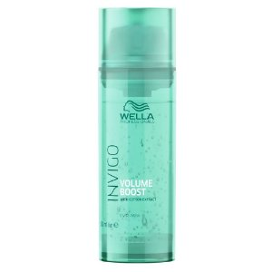 Wella Volume Boost Crystal Mask - Máscara Capilar  145ml