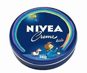 Nivea Creme Kids 56g