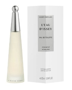Issey Miyake L'Eau Dissey Pure EDT 25ML