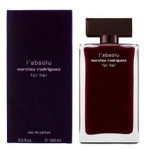 NARCISO RODRIGUEZ IABSOLU FOR HER EDP 100ML