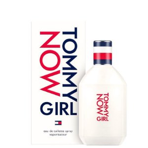 TOMMY HILFIGER TOMMY NOW GIRL EDT 100 ML