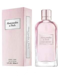 ABERCROMBIE FITCH EDP 100ML