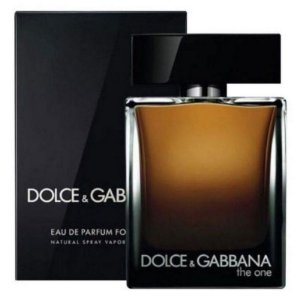 DOLCE+GABBANA THE ONE FOR MEN EDP 50ML