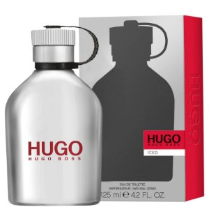 Hugo Iced Hugo Boss EDT 125ML