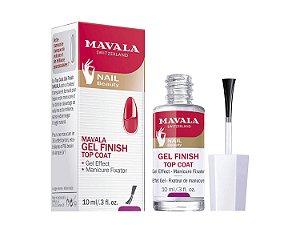 Mavala Gel Finish 10ml
