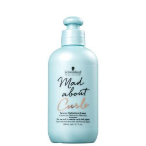 Schwarzkopf Mad About Curls Leave in 200ml