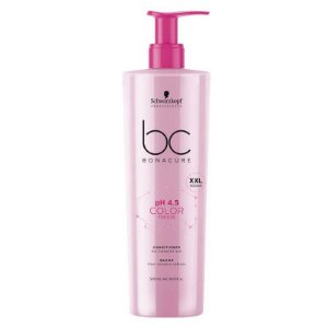 SCHWARZKOPF BC PH45 C FREEZE CONDICIONADOR 500ML