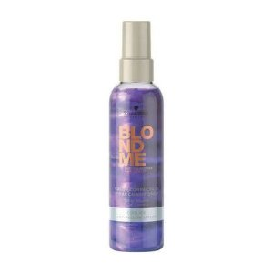 SCHWARZKOPF BLOND ME COOL BLONDES CONDICIONADOR SPRAY 150ML