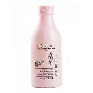 Loreal Profissional Vitamino Color A-ox Shampoo 250ml