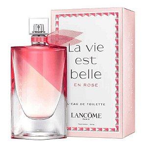 La Vie Est Belle En Rose EDT 100ML