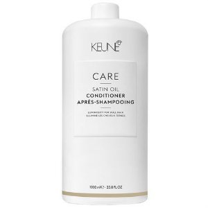 KEUNE SATIN OIL CONDITIONER 1LT