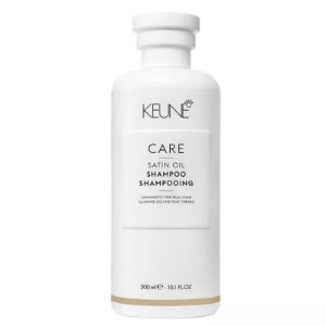KEUNE SATIN OIL SHAMPOO 300ML