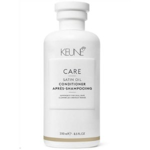 KEUNE SATIN OIL CONDITIONER 250ML