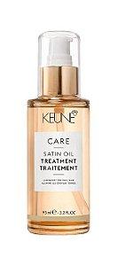 KEUNE SATIN OIL - OIL TREATMENT 95ML