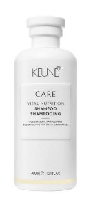 KEUNE VITAL NUTRITION SHAMPOO 300ML
