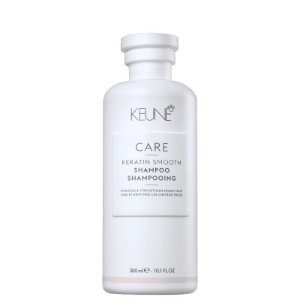 KEUNE KERATIN SMOOTH SHAMPOO 300ML