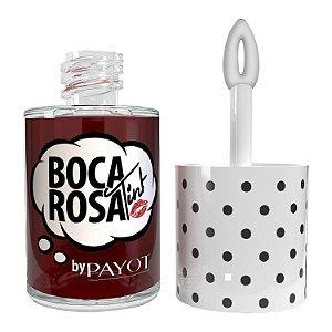 BOCA ROSA LIPTINT VERMELHO ROSADINHO 10ml