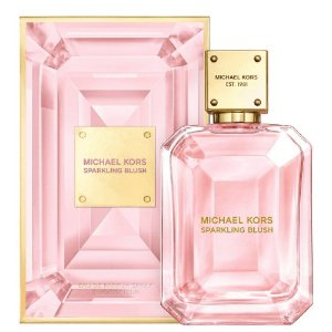MICHAEL KORS SPARKLING BLUSH EDP 100ML