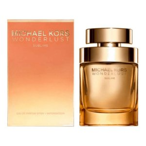 MICHAEL KORS WONDERLUST SUBLIME EDP 100ML
