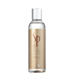 WELLA SP LUXE OIL KERATIN SHAMPOO 200ML
