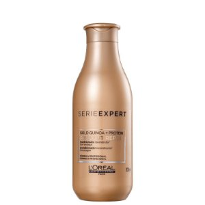 LOREAL ABSOLUT REPAIR GOLD QUINOA CONDICIONADOR 200ML