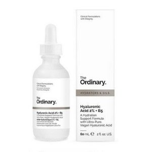 The Ordinary HYALLURONIC 2% + B5 30 ML